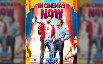 Shubh Mangal Zyada Saavdhan LIVE Audience Movie Review: Netizens Say 'Ayushmann Khurrana Does It Again'