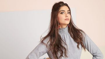 Sonam Kapoor Recounts Her 'Scariest Experience' While Travelling With Uber London, Writes, 'I Am Super Shaken'
