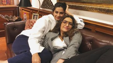 Sonam Kapoor Is SHOCKED As Instagram Refuses To Take Down The Death Threats Sister Rhea Kapoor Is Getting