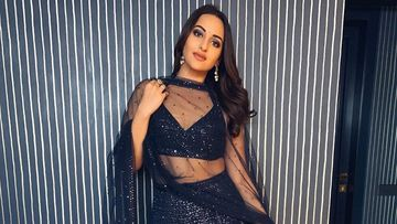 Coronavirus Outbreak: Sonakshi Sinha Lends Her Support To Raise PPE Kits For Health Care Workers