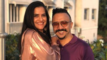 Sona Mohapatra Was 'Heartbroken' To See Hubby Ram Sampath Being Targeted By 'Illiterate Self-Important' Gang; Says It 'Took Him 2 Years To Recover'