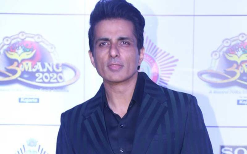 Sonu Sood's Fan From Bihar Sets Off On A Bicycle To Meet His Idol In Mumbai, Actor Gets Him Airlifted Midway