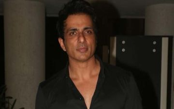 Sonu Sood Moved To Tears By A Fan From Bihar Cycling To Meet Him In Mumbai
