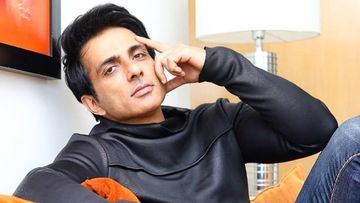 Sonu Sood Becomes Messiah For A Man Who Lost His Wife; Promises To Send Him To Village For Her Last Rites
