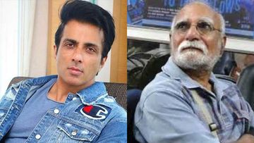 Sonu Sood Turns Saviour For Munna Bhai MBBS Actor Surendra Rajan, Who Is Facing Severe Financial Crisis; Veteran Expresses Gratitude