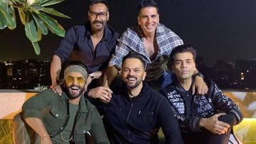 Sooryavanshi: Akshay Kumar-Ranveer Singh-Ajay Devgn Announce New Release Date; To Have An All-Night-Long Screen Fest In Mumbai