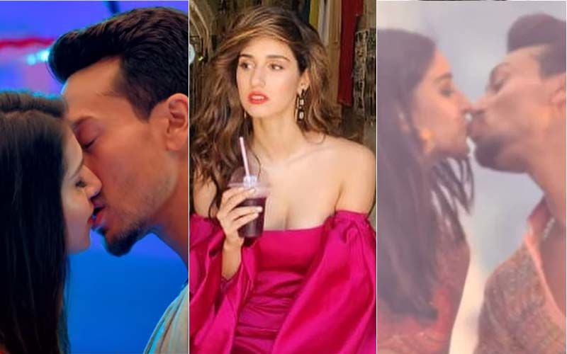 """Tiger Shroff Is A Great Kisser,"" Reveal Ananya Panday-Tara Sutaria; Girlfriend Disha Patani Reacts To Their Chemistry"