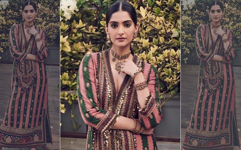 Cannes 2019: Sonam Kapoor Follows Special Diet And Workout Regimen 1 Month Before Her Appearance