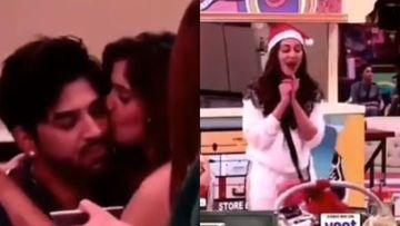 Bigg Boss 13 Dec 26 2019 SPOILER ALERT: Paras Chhabra, Shehnaaz Gill, Arti Singh Get Emotional Upon Receiving 'Ghar Ka Dabba'