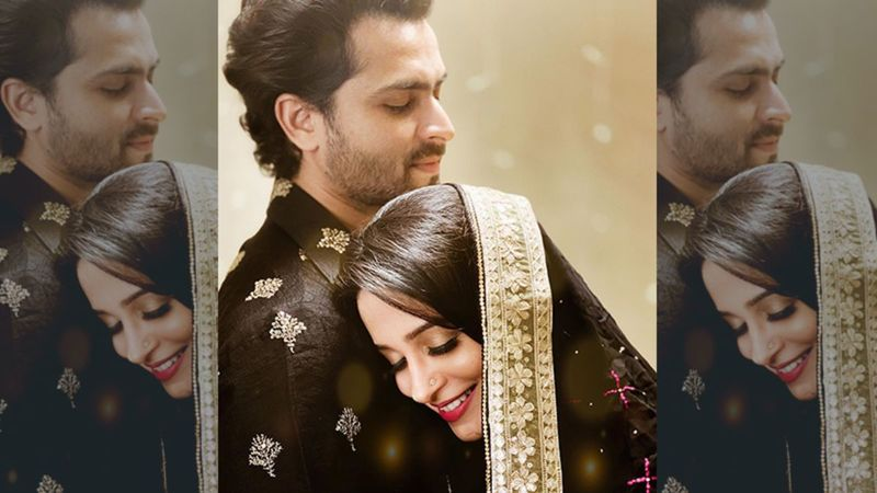 Eid 2020: Dipika Kakar Oozes Love While Her Dreamy Celebration With Hubby Shoaib Ibrahim; Here's Her 'Most Fav Pic Of The Evening'