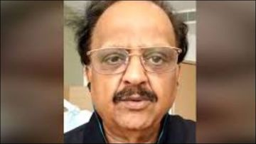 SP Balasubrahmanyam Health Update: Singer Continues To Be On Life Support But Is In A Stable Condition Now