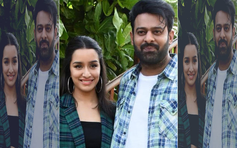 Saaho's Leading Lady Shraddha Kapoor Treats Prabhas And Team To Delicacies From Her Mother's Kitchen