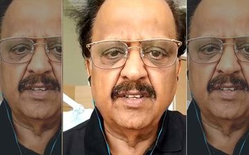 Singer SP Balasubrahmanyam Tests Positive For COVID-19, Shares A Video From The Hospital: 'Perfectly Alright Except Cold And Fever'