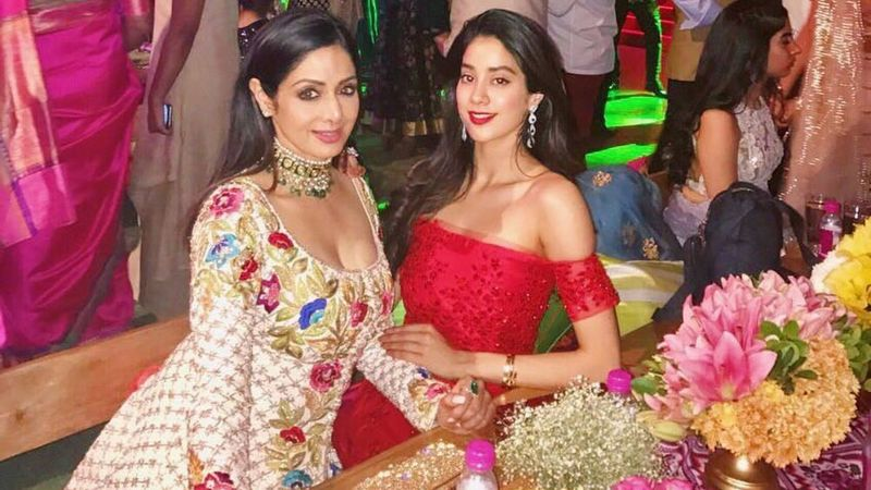 Sridevi Death Anniversary: Jahnvi Kapoor Gets Emotional; Shares A Heartwarming Post, 'Miss You Everyday'