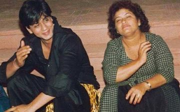 Saroj Khan Death: Shah Rukh Khan Remembers His 'First Genuine Teacher In Film Industry': She Taught Me How To Do The Dip