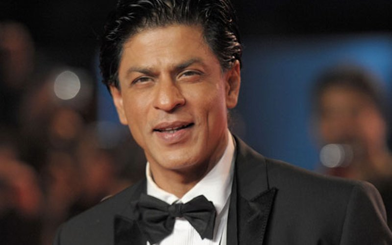 Shah Rukh Khan To Bring In His 51ST Birthday In Alibag