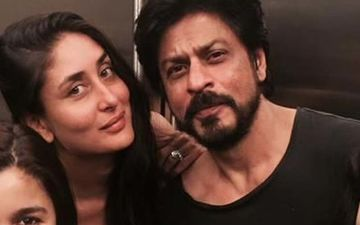 Are Kareena Kapoor Khan And Shah Rukh Khan Doing Rajkumar Hirani's Next? Here's The Truth