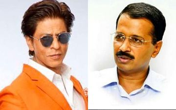 Shah Rukh Khan Has A Perfect 'Dilli Wala' Reply For CM Arvind Kejriwal Who Thanked Him For Generous Contribution: 'Thank You Mat Karo, Hukum Karo'