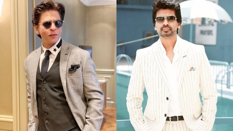 Shah Rukh Khan In The Hindi Remake Of Kill Bill? Producer Nikhil Dwivedi Brings All The Speculations To An End