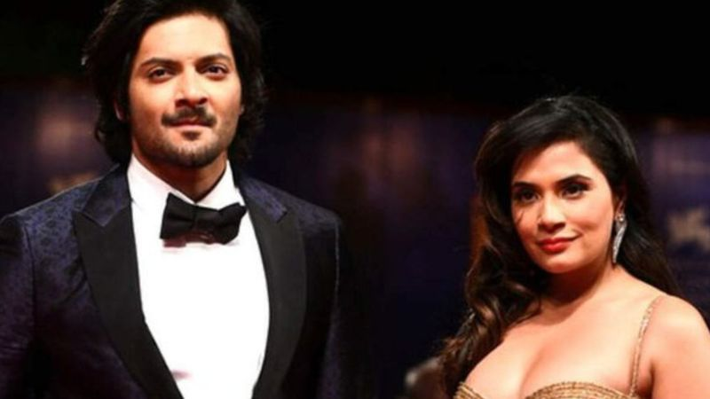 It's Confirmed, Richa Chadha-Ali Fazal Are Getting Married In April; Court Wedding First, Crazy Celebrations Later