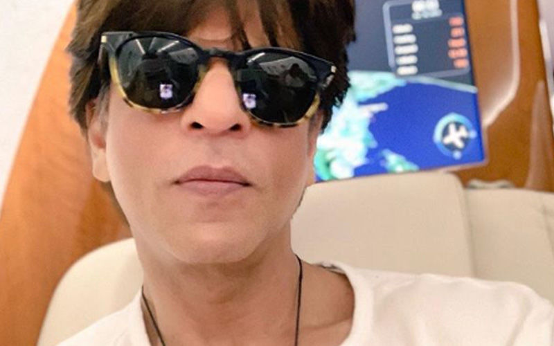 Flashback Friday: Shah Rukh Khan Reveals When He Abuses The