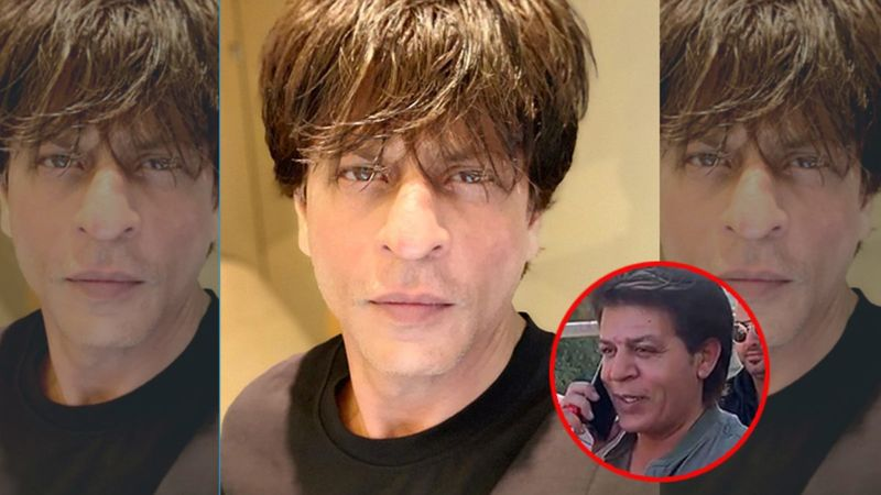 Shah Rukh Khan's Doppelganger From Jordan Is Taking Over The Internet; Fans Think This Is How SRK Will Look 20 Years Later