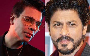 Shah Rukh Khan's Next Revealed; Karan Johar Confirms Brahmastra To Break SRK's One Year Hiatus From The Movies