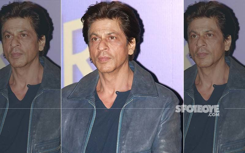 Dussehra 2020: Shah Rukh Khan Wishes His Fans Lots Of Success, Health And Happiness On This Auspicious Occasion