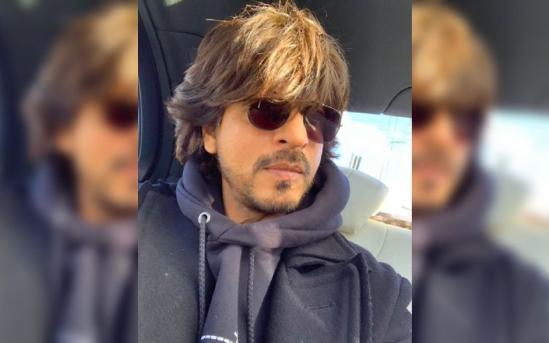 Shah Rukh Khan Reveals Who Pays The Bill When He Goes Out For Dinner With Friends; His Hilarious Reply Is Unmissable
