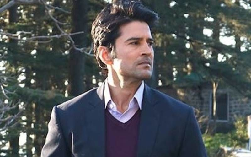 Rajeev Khandelwal Narrates His Casting Couch Nightmare; Mentioned Having A Girlfriend So That The Guy Knows He Is Straight