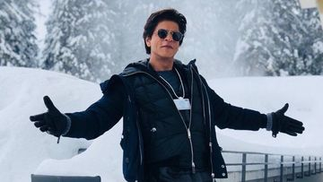 Shah Rukh Khan's Alibaug Farmhouse Comes Under Violation Of The Bombay Tenancy Act; Actor's Mom-In-Law's Firm Fined Rs 3 Cr - Report