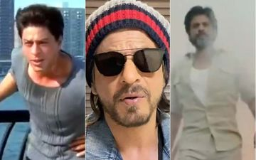 Shah Rukh Khan Gives A Filmy Twist To Coronavirus; Awareness About COVID-19 Has Never Been So Interesting-WATCH