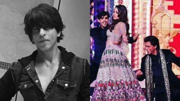 When Shah Rukh Khan Opened Up On Performing In Weddings And His Reason Behind Charging A HUGE Amount - VIDEO