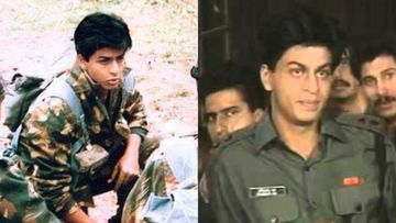 When Fauji Director Revealed Shah Rukh Khan Was Always Late On Sets; Here's How He Taught SRK A Lesson In Punctuality