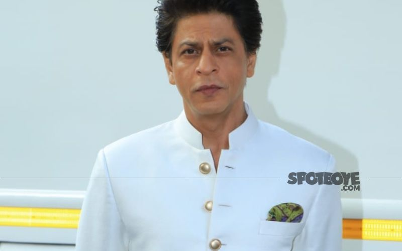 IPL 2021: Shah Rukh Khan Pens Motivational Tweet For Kolkata Knight Riders Despite Loss Against CSK; Lauds Andre Russell, Pat Cummins, Dinesh Karthik