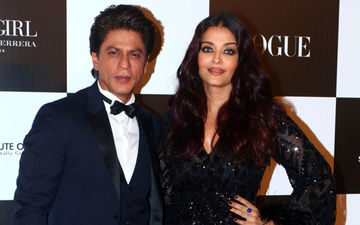 Aishwarya Rai Bachchan Rescued Her Manager From Fire Incident And Not Shah Rukh Khan?