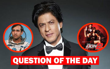 Has SRK Taken The Right Decision In Choosing Don 3 Over  Saare Jahaan Se Accha?