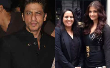 SRK Rescues Aishwarya Rai Bachchan's Manager: Lady Undergoes Skin Grafting Surgery Post Diwali 2019 Mishap