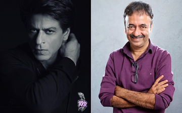 Shah Rukh Khan To Collaborate With Rajkumar Hirani For A Love Story?