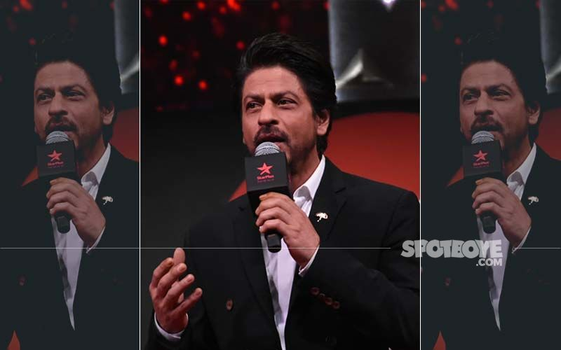 Shah Rukh Khan Reveals Details About His Next Project- Watch Video To Know More