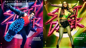Street Dancer 3D Trailer Twitter Reaction: Varun Dhawan-Shraddha Kapoor's Slick Moves Get Fans Grooving
