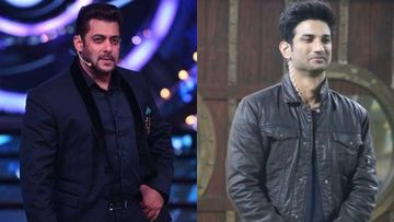Sushant Singh Rajput Demise: Salman Khan Urges His Followers To Stand Strongly By The Late Actors' Fans And Family