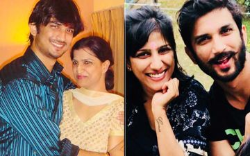 CBI For Sushant Singh Rajput: SSR's Sis Meetu Singh Thanks Fans: 'This Will Mark Beginning Of A New Era', Priyanka Remembers Her 'Soul Friend'