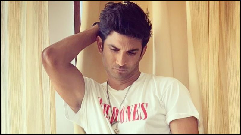 Sushant Singh Rajput Death: Distance Between Late Actor's Mattress And Ceiling Fan Raises Alarming Questions; SHOCKING Reports Inside