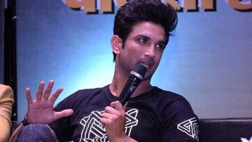 Sushant Singh Rajput Searched 'Painless Death' On Google Before His Tragic Demise, Reveals Mumbai Police Commissioner