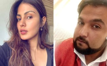 'Rhea Chakraborty's Career Is Over,' Says Filmmaker Lom Harsh; Reveals He's Not Considering Her For His Next Film Anymore