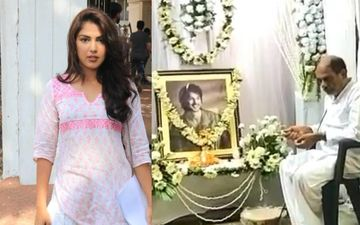 BREAKING: Rhea Chakraborty's Lawyer Says Allegations By Sushant Singh Rajput's Family Are 'NONSENSE'; Denies All 'Allegations Of Abetment Of Suicide'