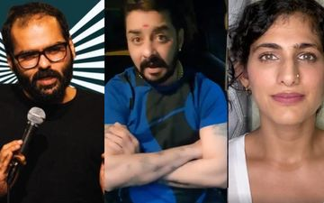 Kubbra Sait And Kunal Kamra Raise Concern Over Bigg Boss 13's Hindustani Bhau's Latest Abusive Video; Demand Strict Action Against Him