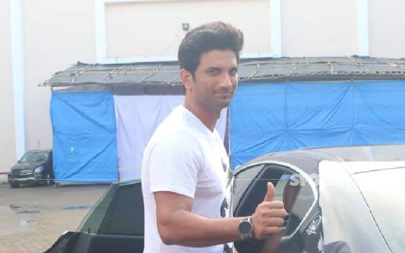 CBI Team That Was On Standby To Fly To Mumbai ASAP As Supreme Court Announces CBI Will Officially Probe Sushant Singh Rajput's Death