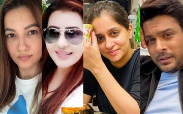Bigg Boss 14: POLL VERDICT - Shilpa Shinde, Siddharth Shukla, Dipika Kakar, Gauahar Khan - Fans Pick Their All Time Favourite  BB Winner